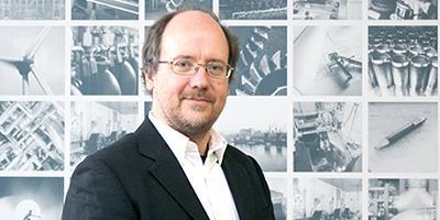 Bernt Åke Johansson 2