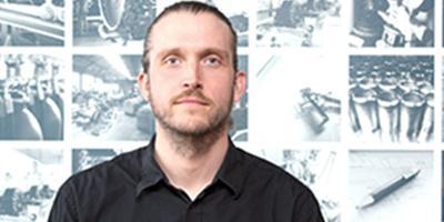 Erik Sundvall