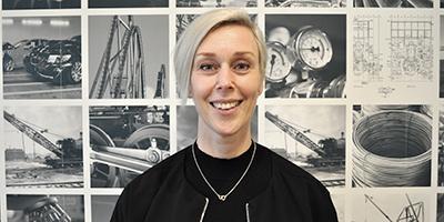 Johanna Bendrik